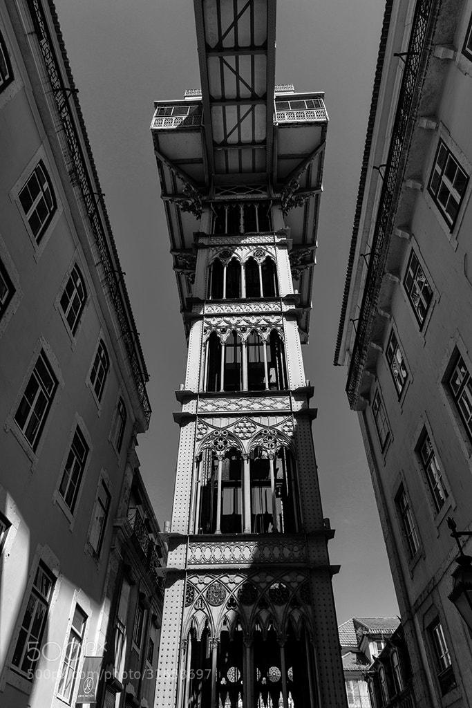 Photograph Convergences by Jorge Orfão on 500px