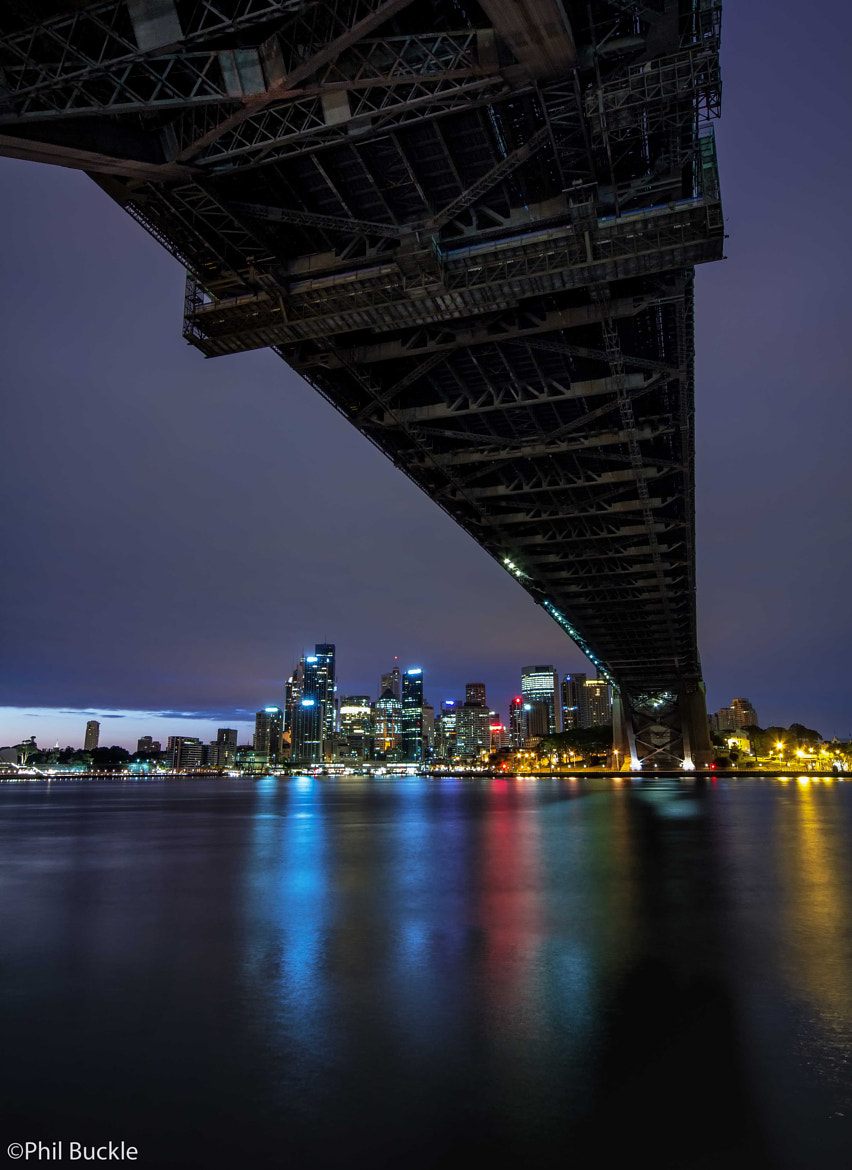 Photograph Downunder Sydney by Phil Buckle on 500px
