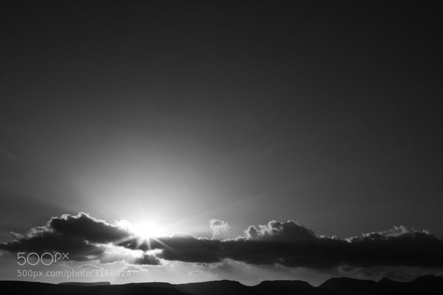 Photograph Sunset by Jaspur Jan Olsen on 500px