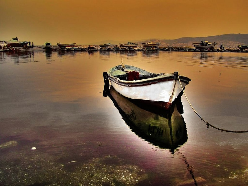 Photograph White by Metin Canbalaban on 500px