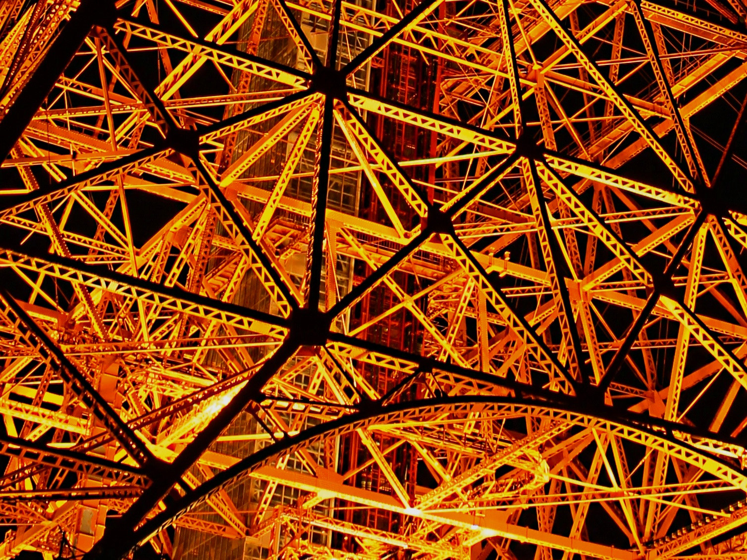 Photograph tokyo tower by kyoko  on 500px