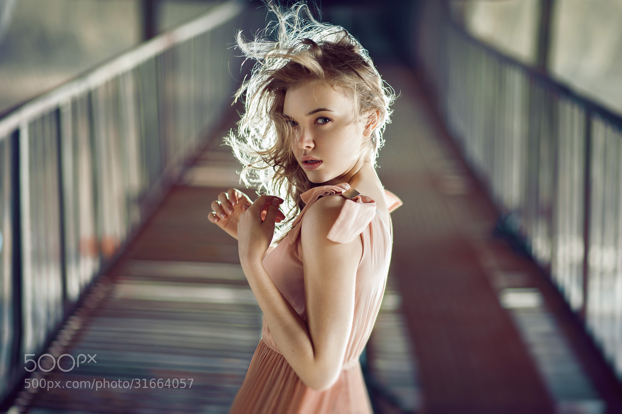Photograph Under The Bridge by EvgeniyIsupov on 500px