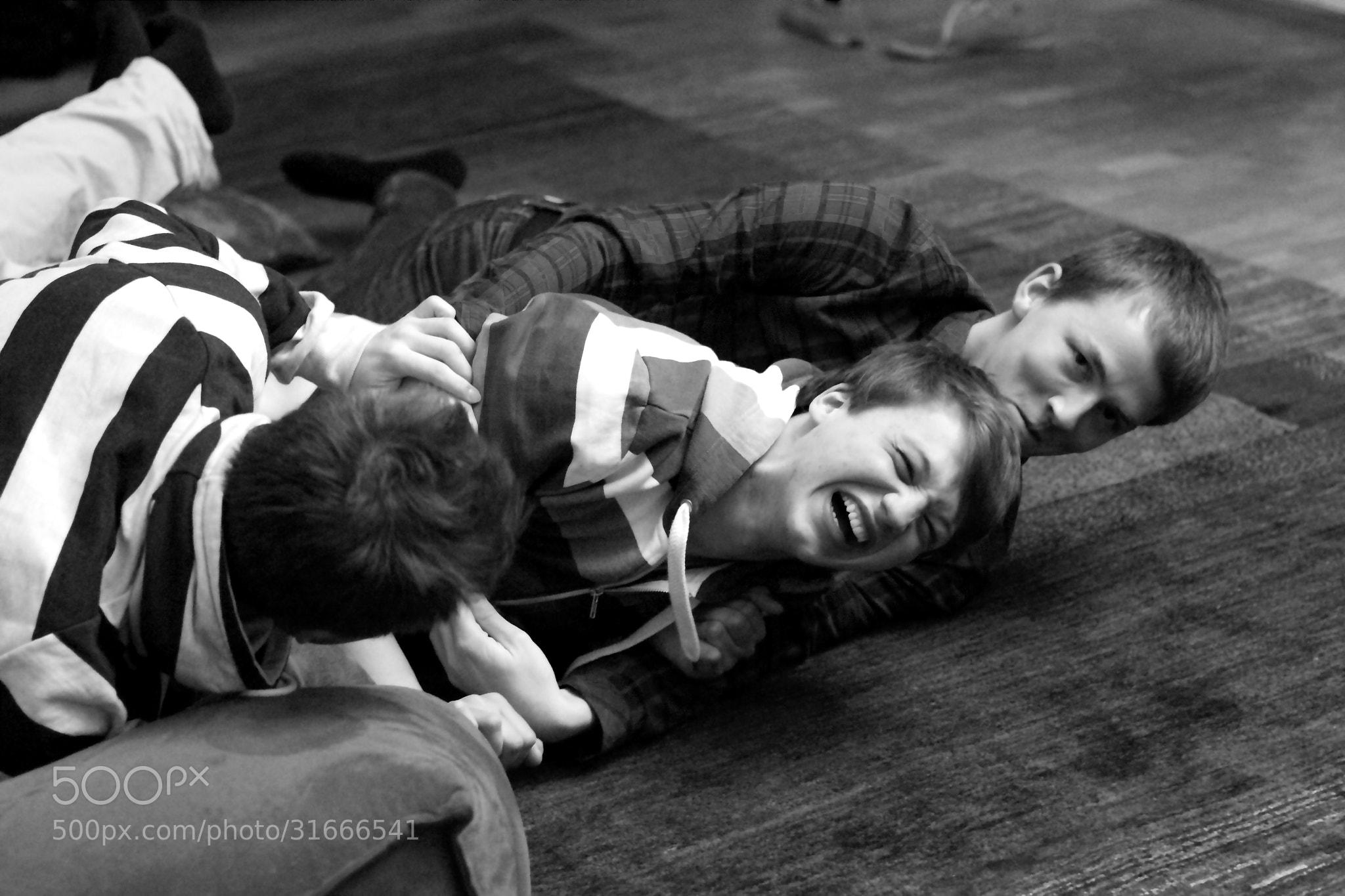 Photograph Rangeln ist mehr als eine Bewegung by theonlyheinrich on 500px