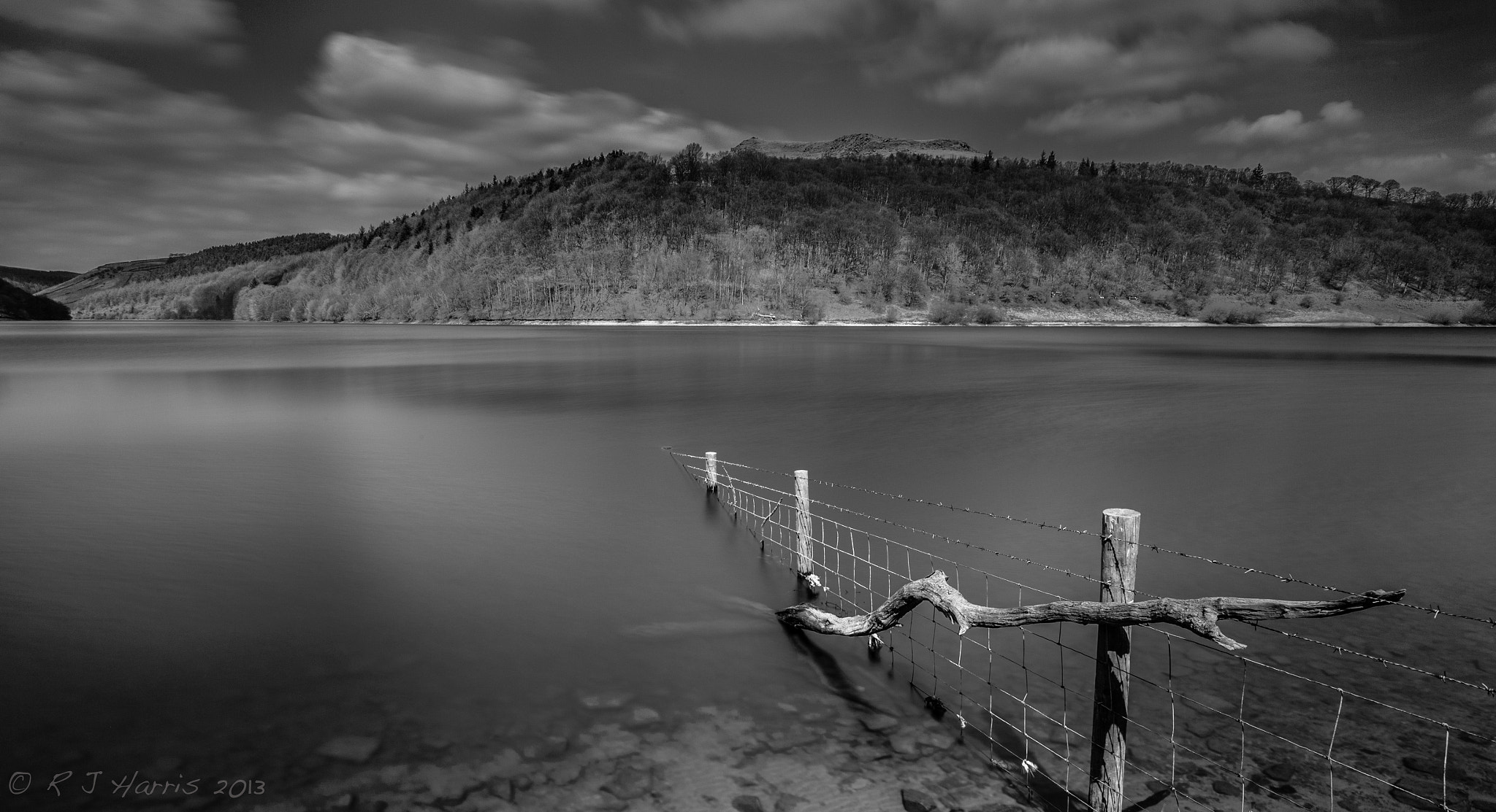 Photograph Derwent Valley by Rob Harris on 500px