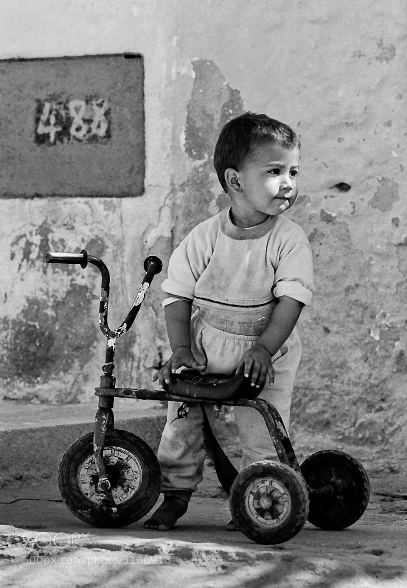 Photograph My Trike by Ari Johannesson on 500px