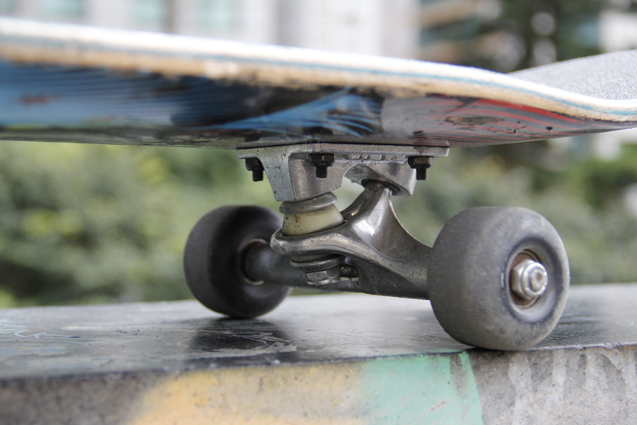 Photograph Skate by Daniel Antunes on 500px
