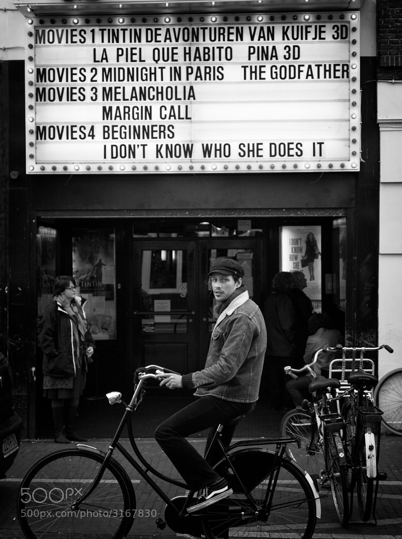 Photograph Cinema by Qizheng Yin on 500px
