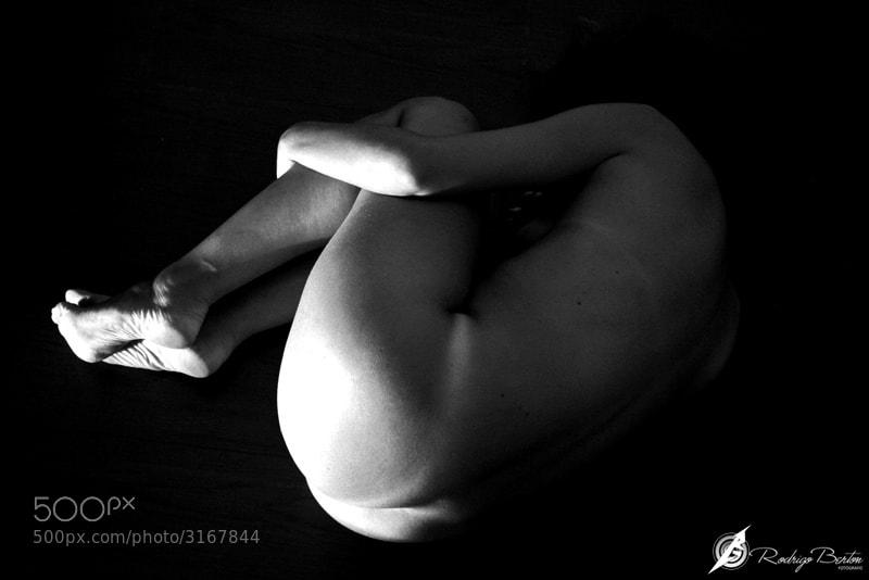 Photograph Juliana by Rodrigo Berton on 500px