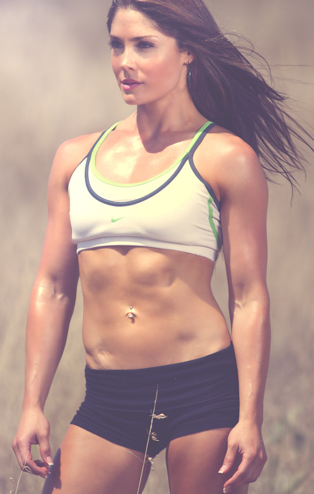 Photograph fitness by AllyKat Images on 500px