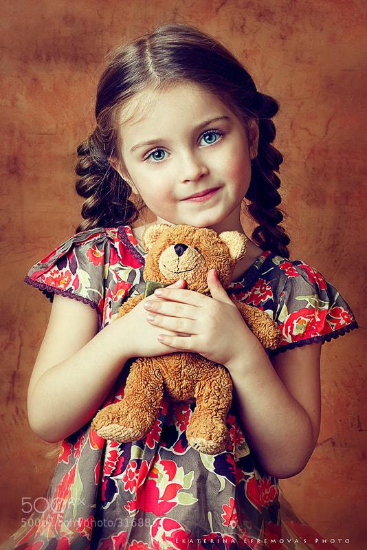 Photograph Untitled by Ekaterina Efremova on 500px