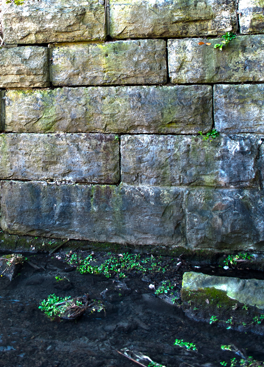 Photograph Another Stone In The Wall by Joseph Buscaglia on 500px