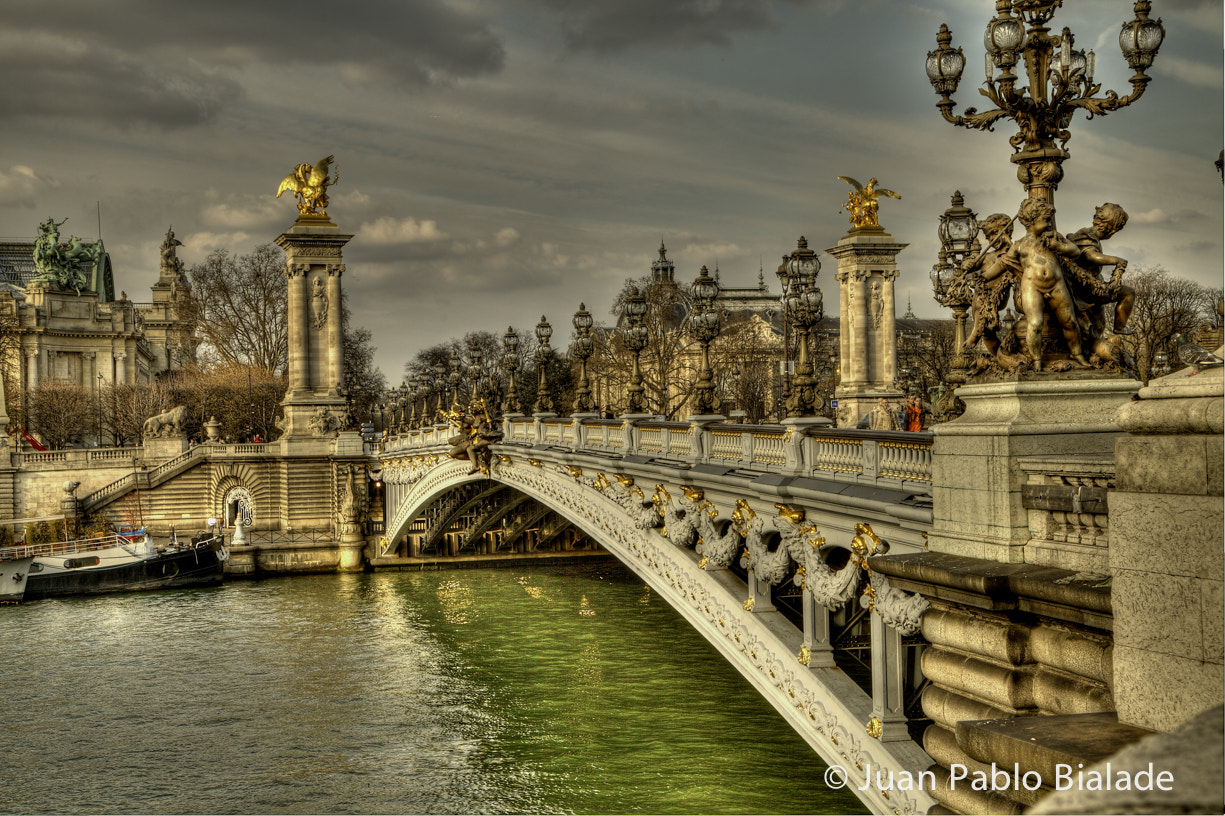 Photograph Alexandre III by Juan Pablo Bialade on 500px