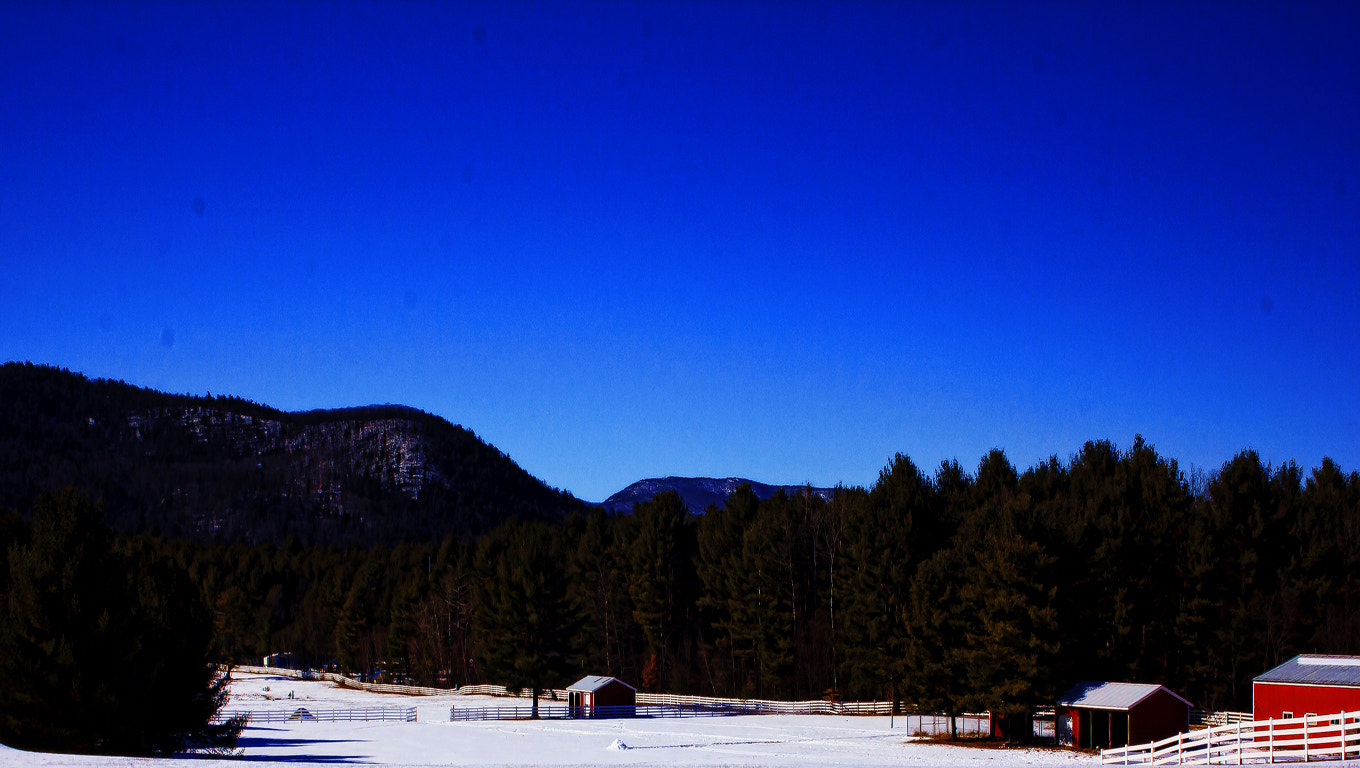 Photograph 1/2 mile Ranch by Cintron Addison on 500px