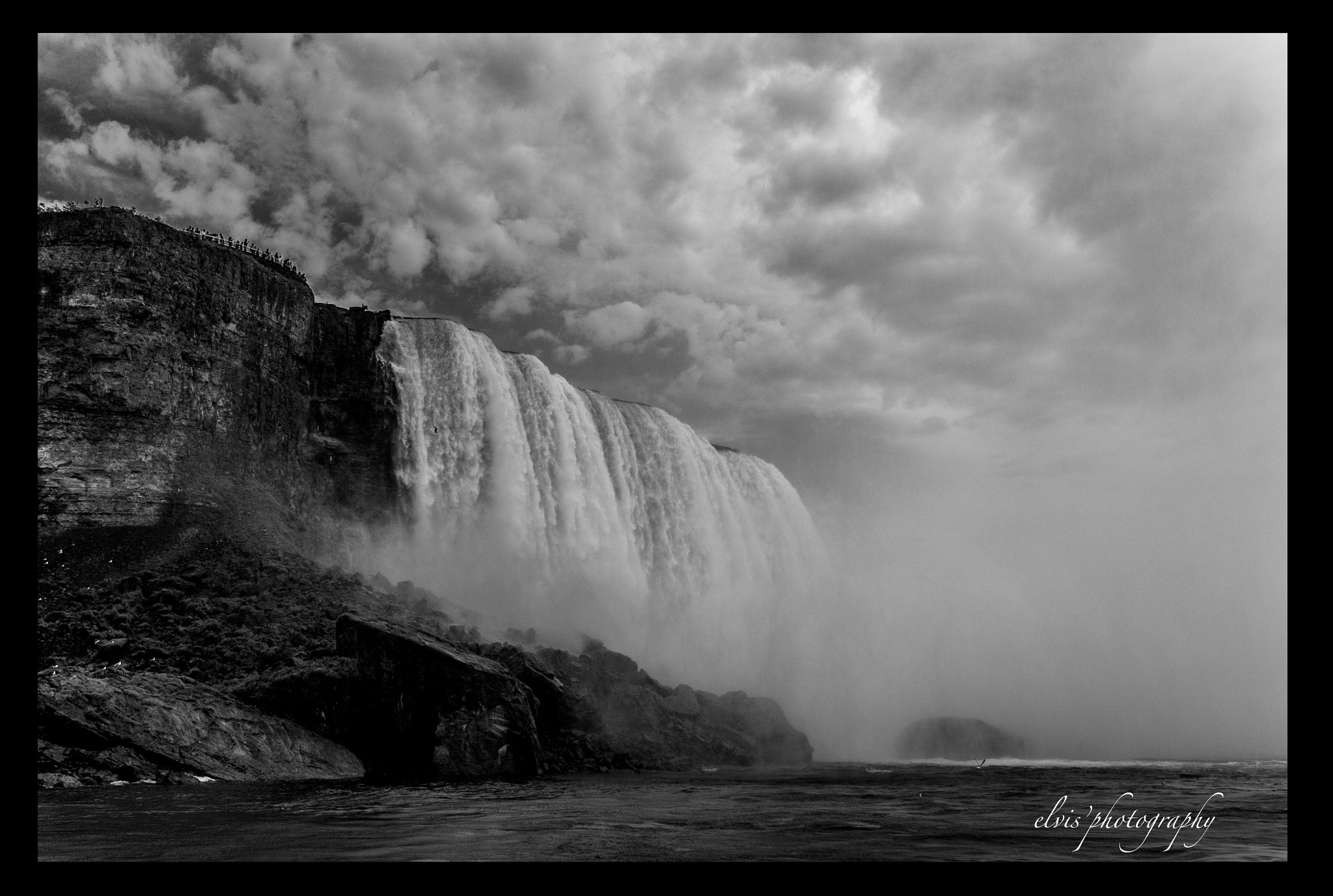 Photograph Niagra! by Elvis Yesurajah on 500px