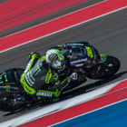Постер, плакат: Cal Crutchlow Monster Yamaha Tech 3