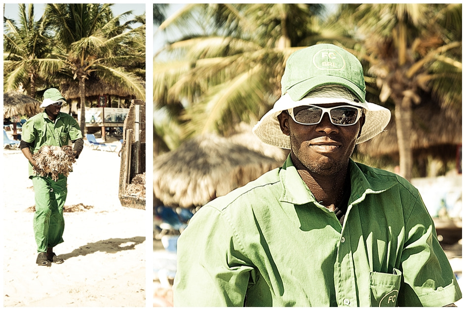 Photograph Caribbean Stranger by M. Lappe on 500px