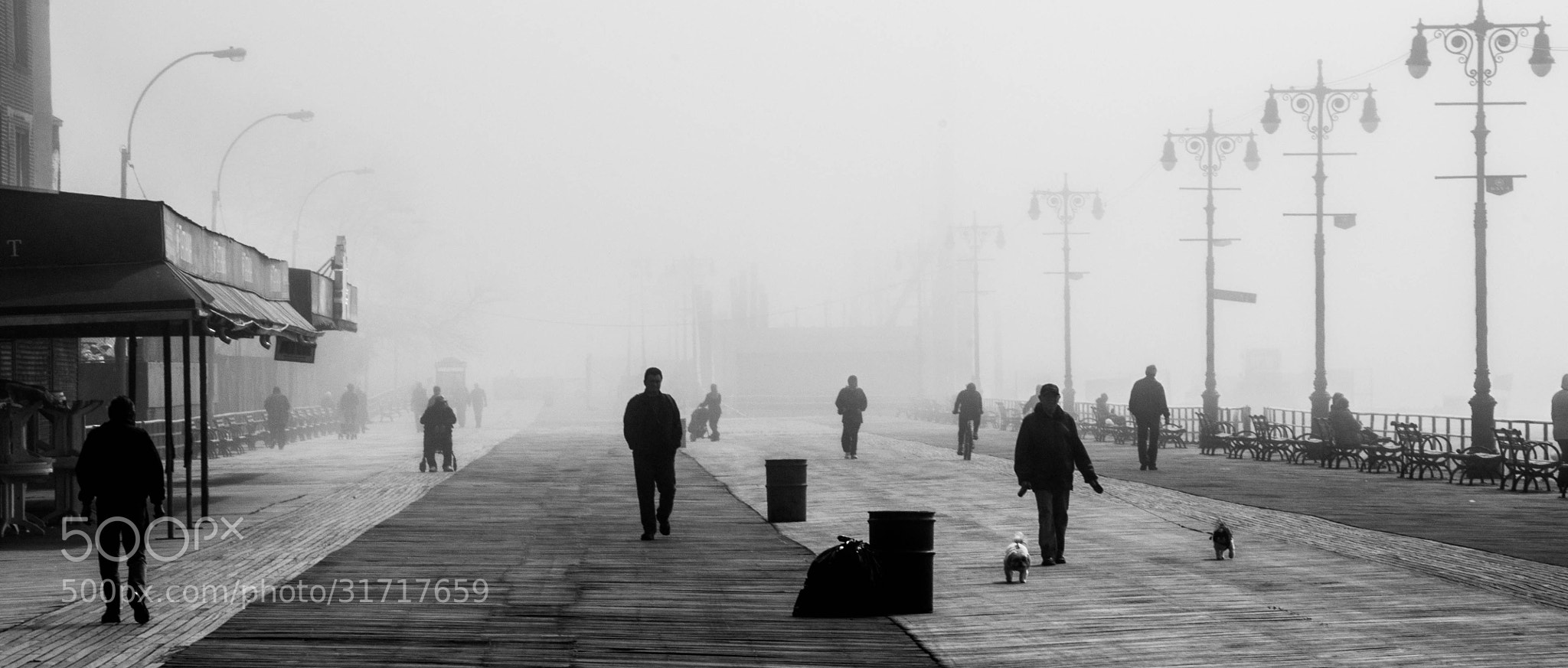 Photograph Fog by Rostislaff Kuznetsoff on 500px