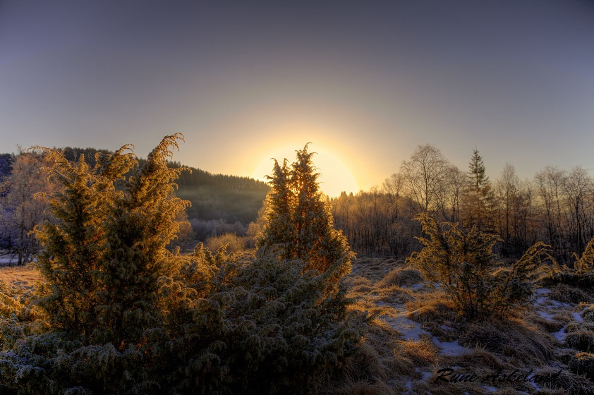Photograph A new day. by Rune Askeland on 500px