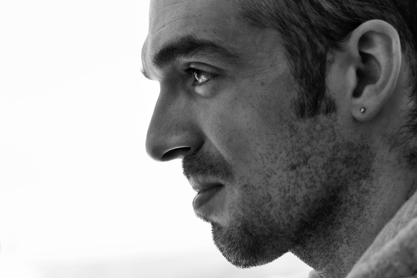Photograph Profile Study by mario pignotti on 500px