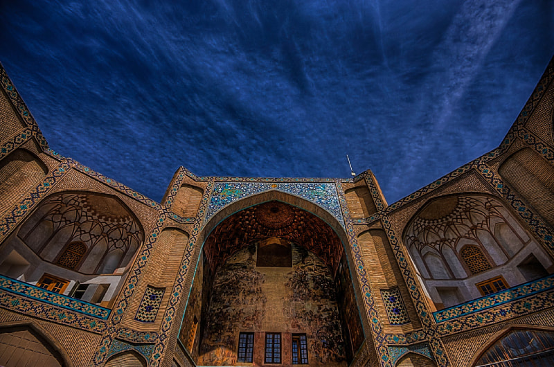 Photograph The Bazzar by Ali KoRdZaDeh on 500px