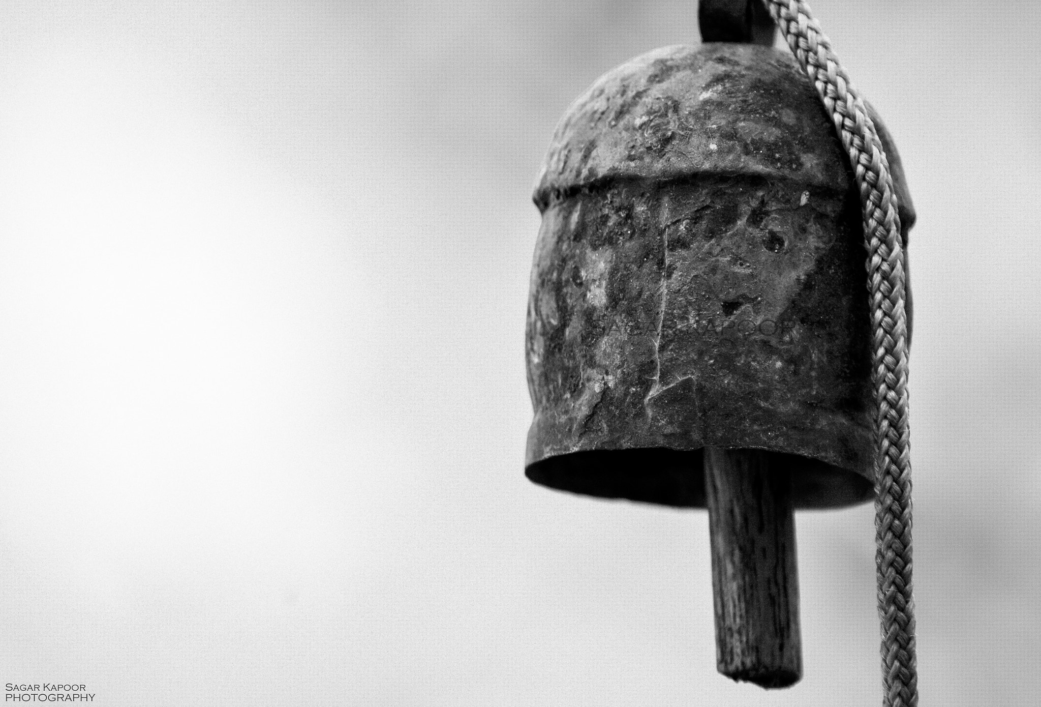 Photograph VINTAGE BELL by Sagar Kapoor on 500px