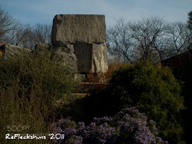 Photograph Limestone by Stuart Fleck on 500px