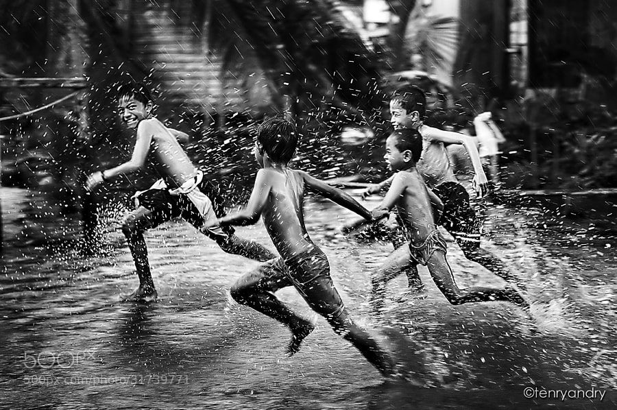 keep running by tenry andry on 500px.com