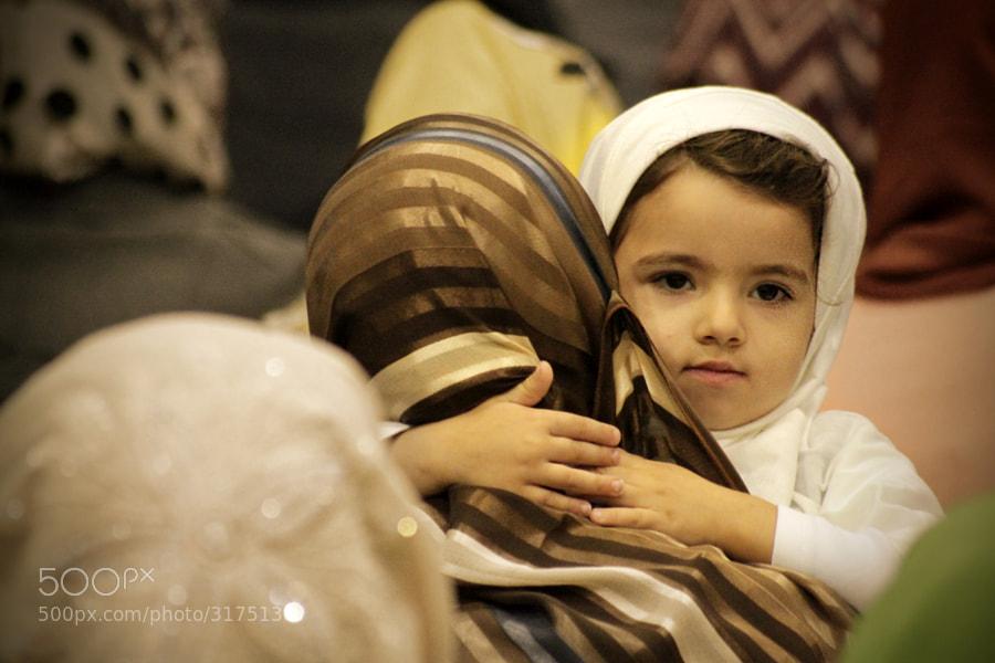 Mother's Love by Nor Shahida Aziz Zuddin (ShahidaZuddin) on 500px.com