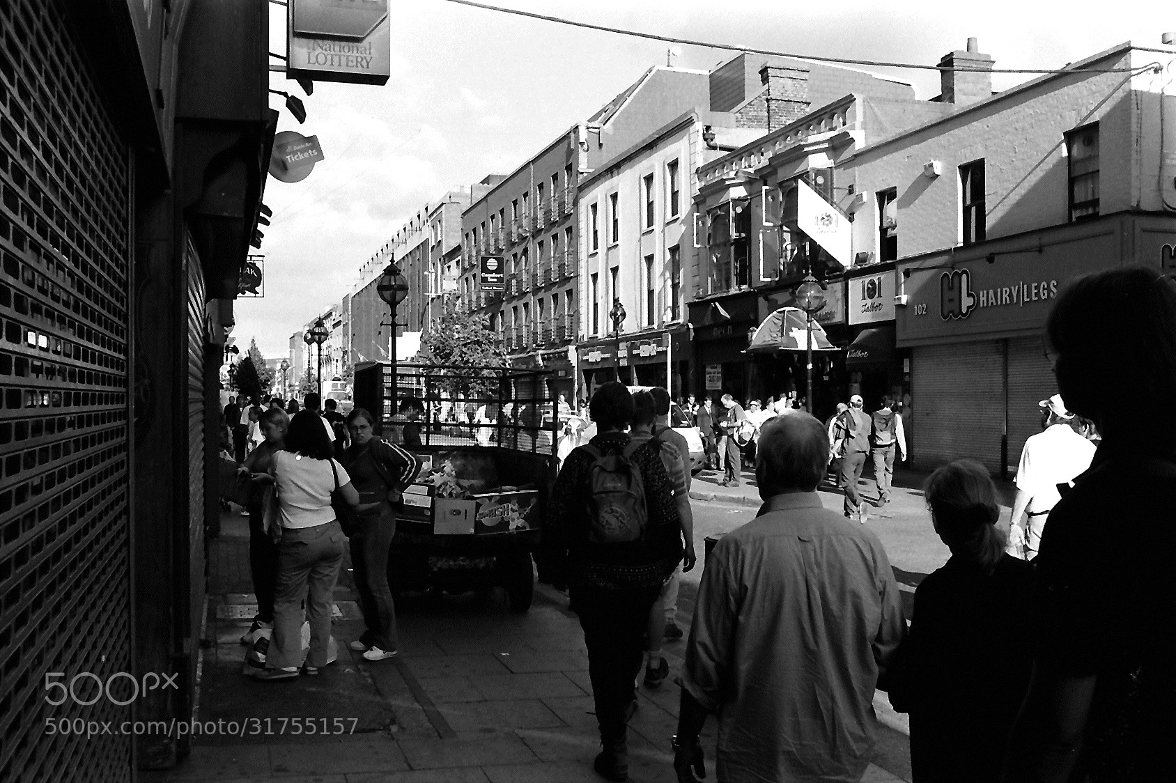 Photograph Urban walk ... by Sébastien Risse on 500px