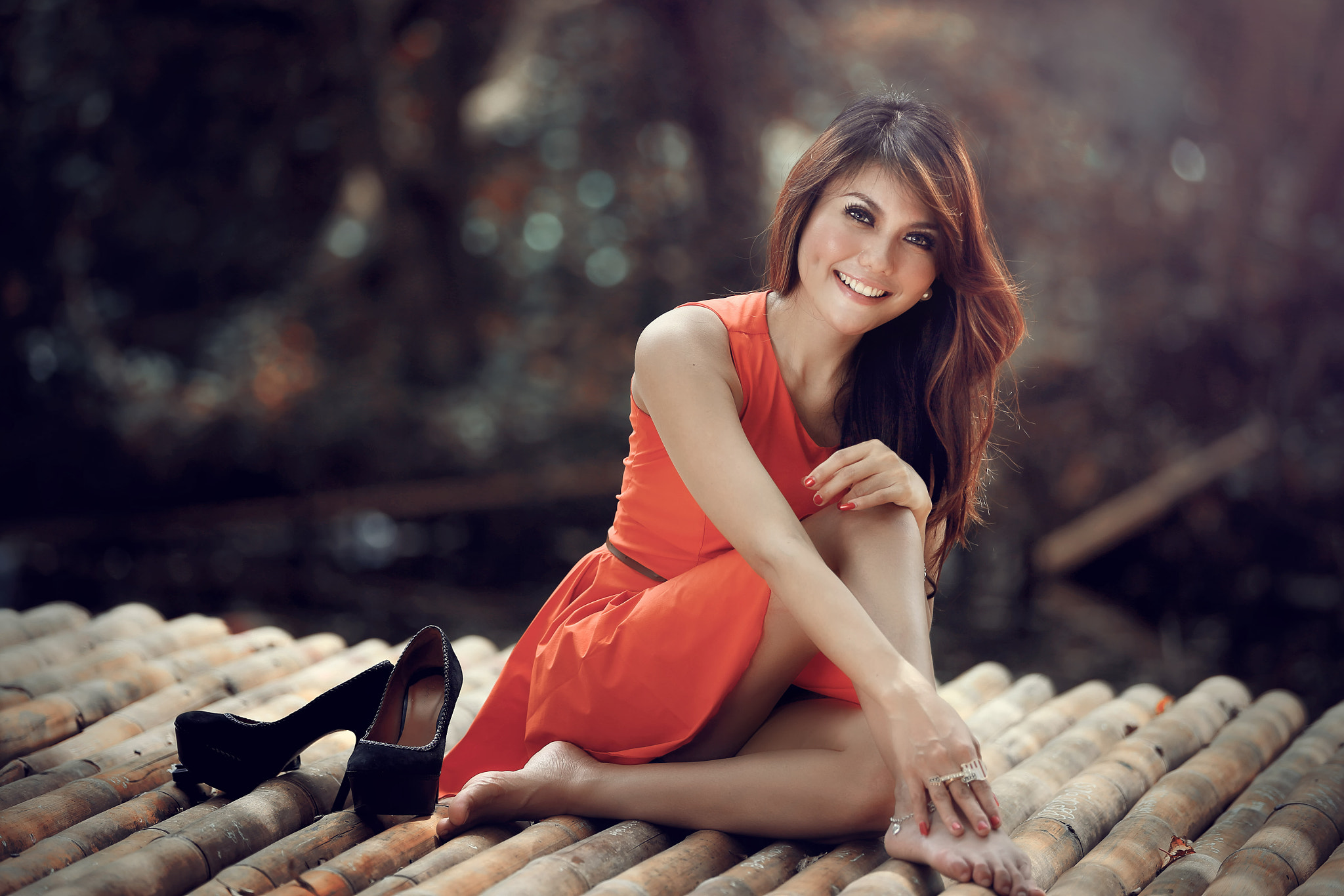 Photograph Ega 4 by Ivan Lee on 500px