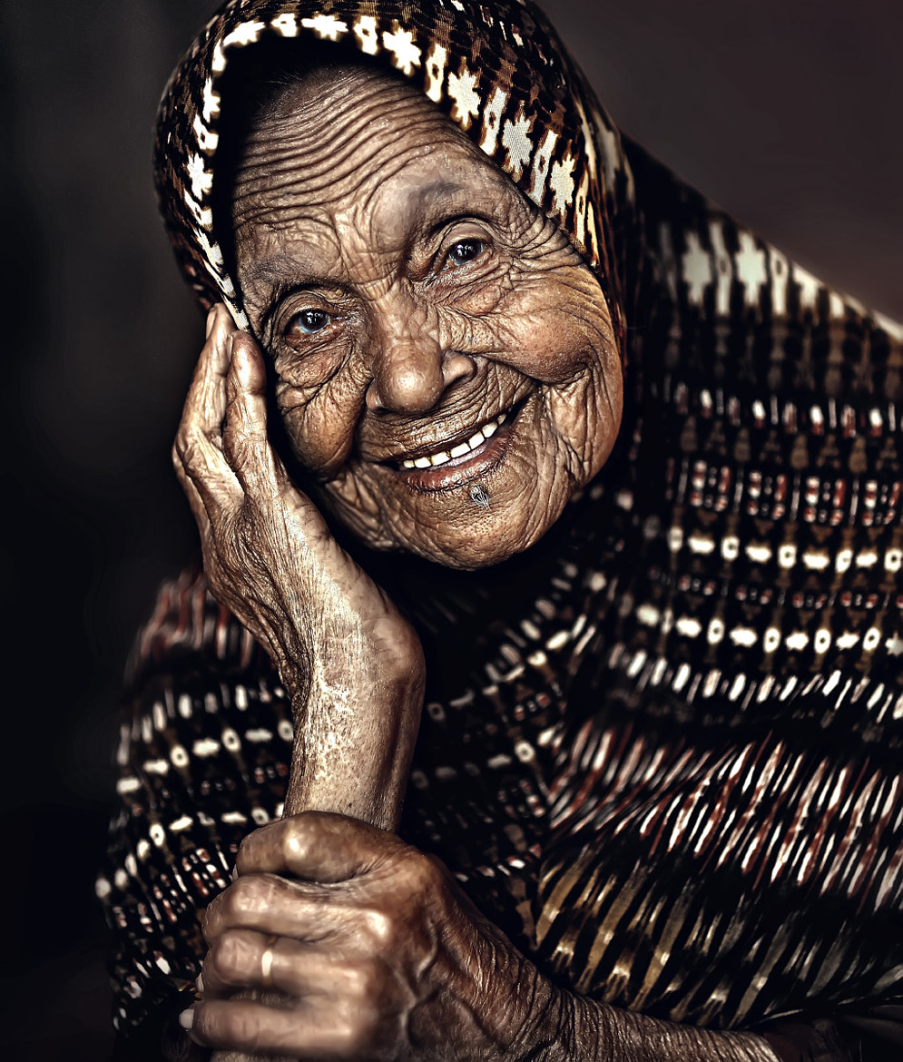 Photograph a thousand wrinkles by abe less on 500px