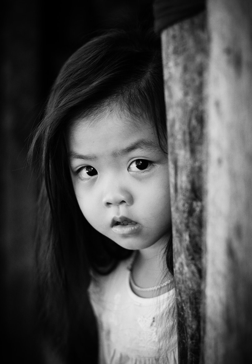 Photograph The eye by Redmaz Phạm on 500px