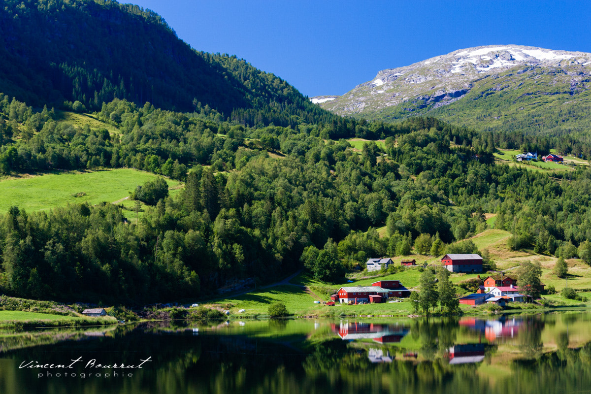 Photograph Beautiful Norway by Vincent BOURRUT on 500px