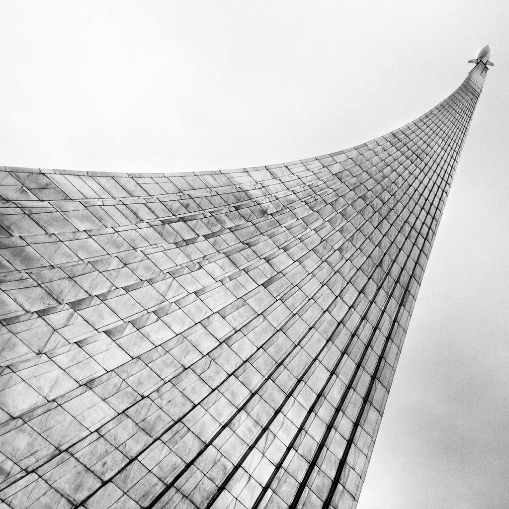 Photograph rocket  by Alexander Remnev on 500px