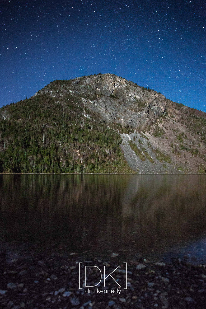 Photograph Wildcove Stars by Dru Kennedy on 500px
