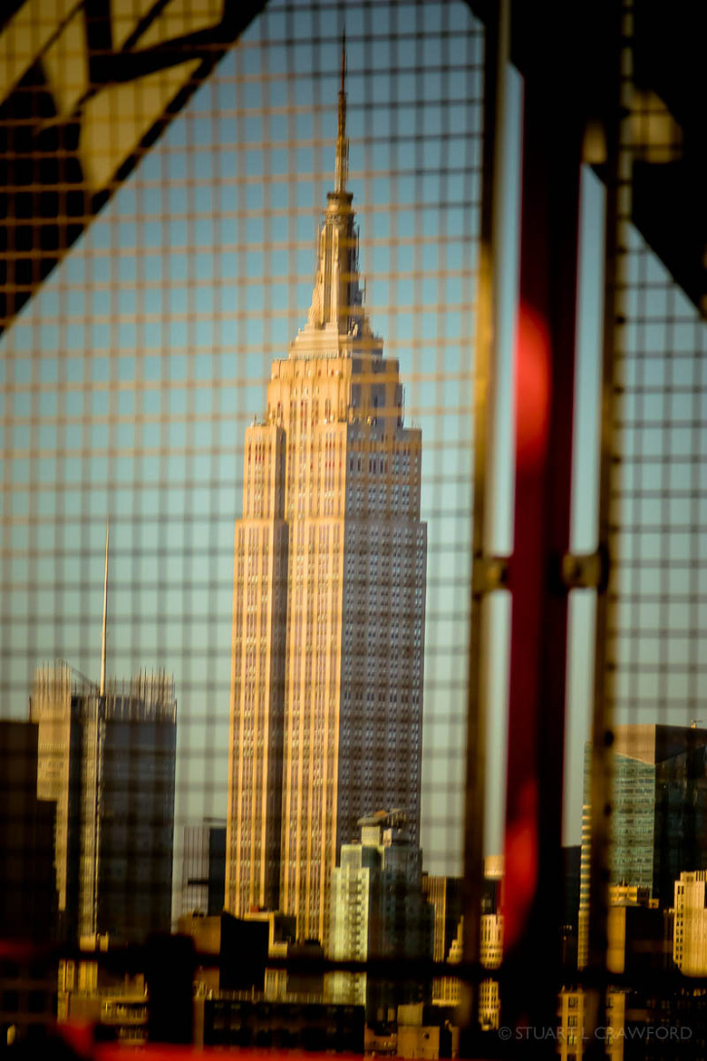 Photograph Empire State by Stuart Crawford on 500px