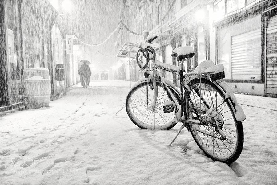 Photograph Optimism by Jernej Lasič on 500px