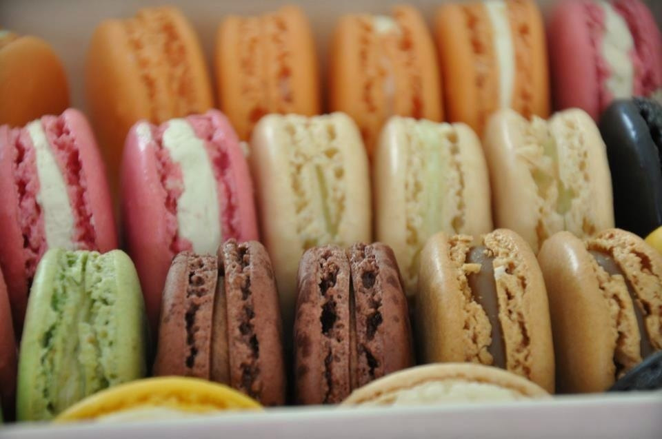 Photograph Sweet delicacies by Celine Hlms on 500px
