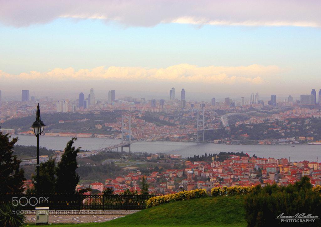 Photograph istanbul by Amani Al Salloum on 500px