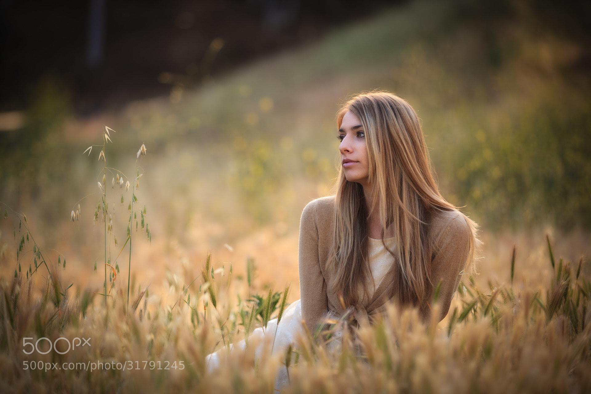 Photograph Dusk Toned Beauty by Steve Skinner on 500px