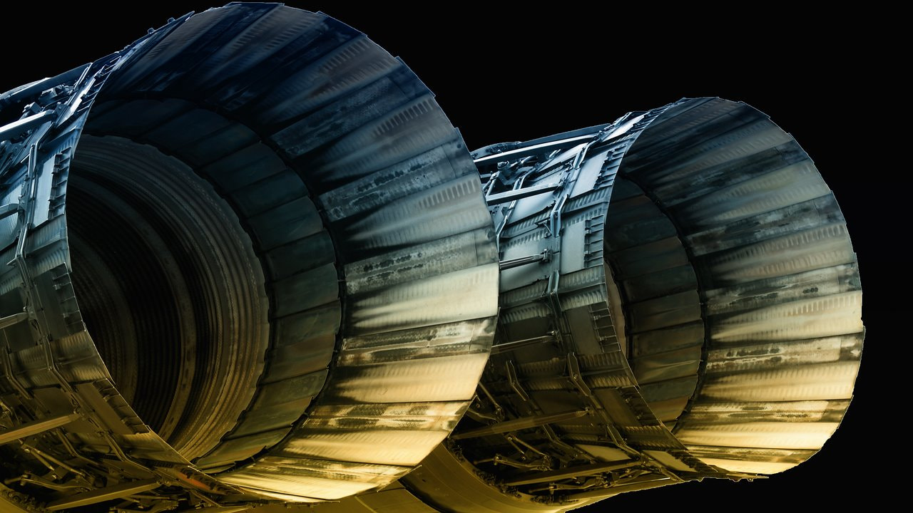 Photograph Heatpipe by Frank Schäfer on 500px