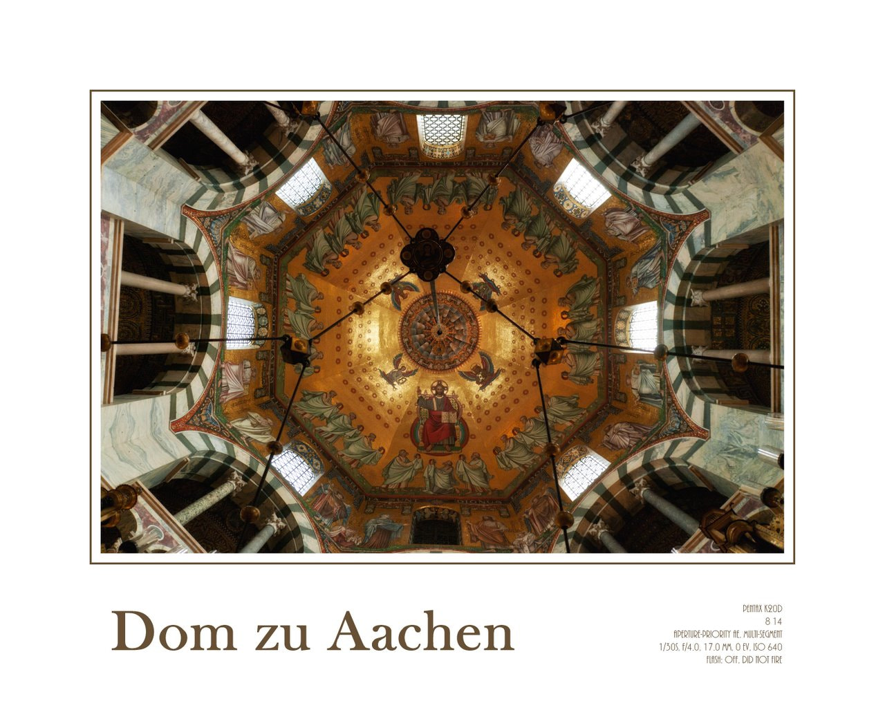 Photograph Dom by Frank Schäfer on 500px