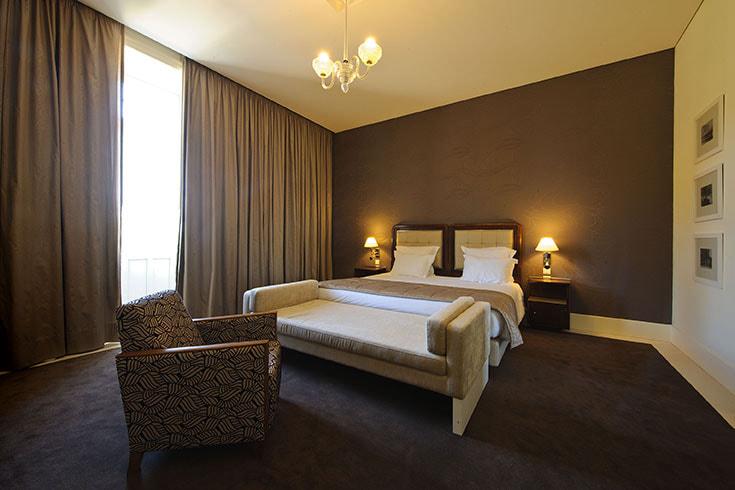 Curia Palace Hotel