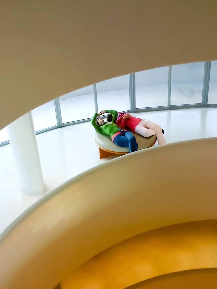 Photograph guggenheim by Ken Ardito on 500px