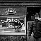 Queen Street East, Toronto - better than Vienna ;-)