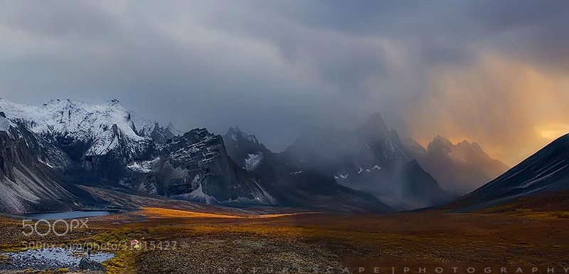 Photograph Fading away by Nagesh Mahadev on 500px