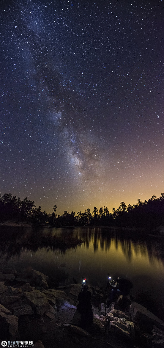 Photograph Photographing The Milky Way by Sean Parker on 500px