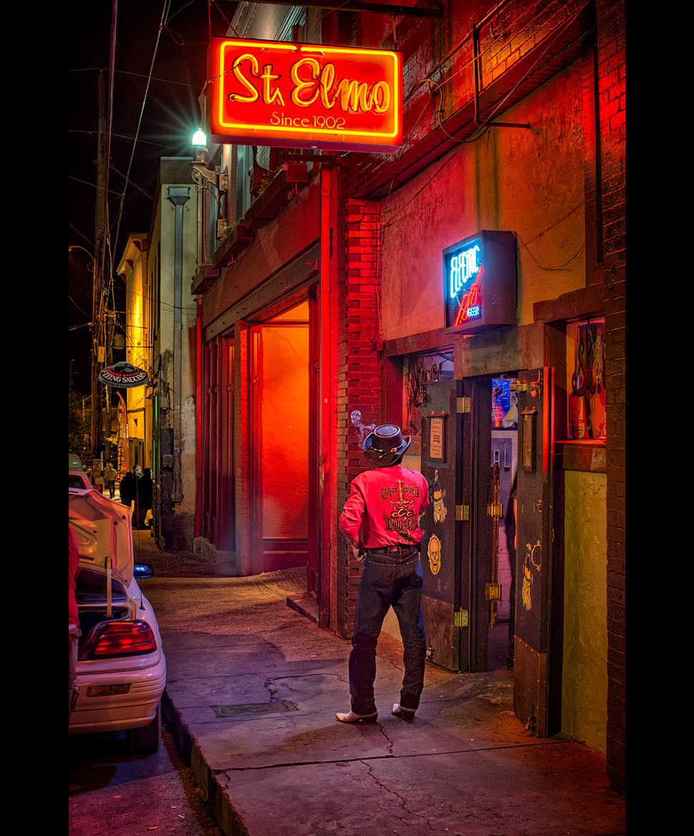 Photograph midnight cowboy by bugeyed G on 500px