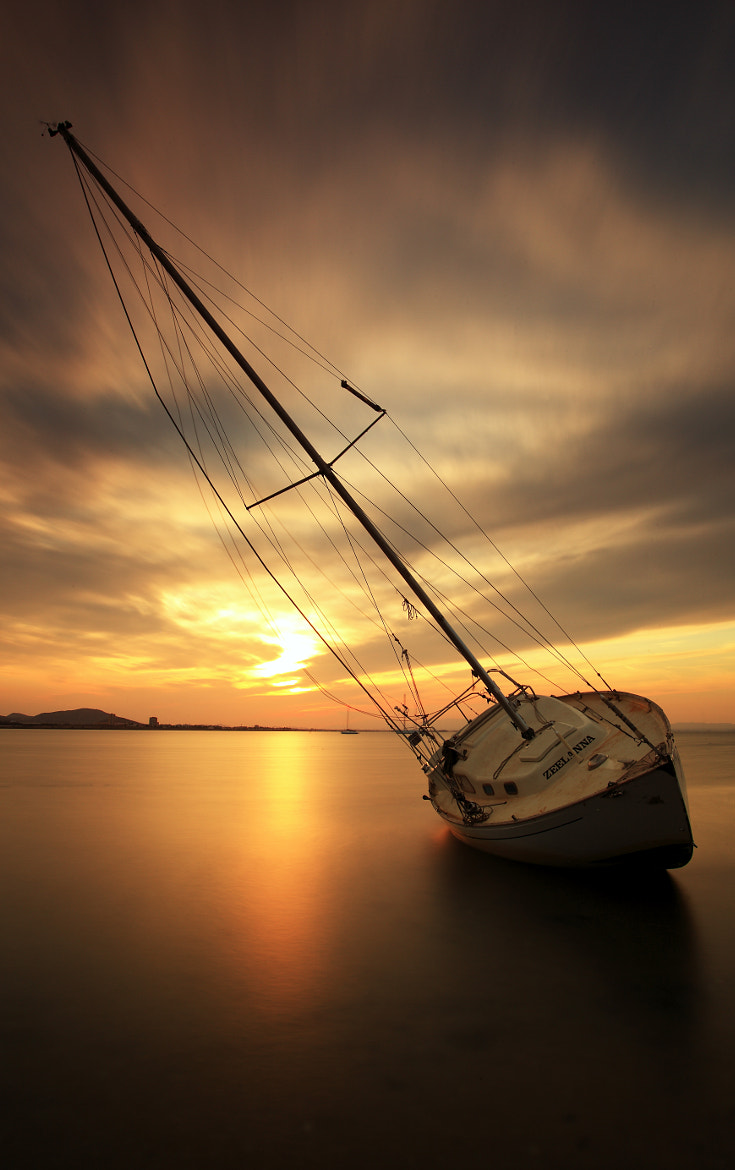 Photograph Sunset by Doroteo Tobarra Narro on 500px