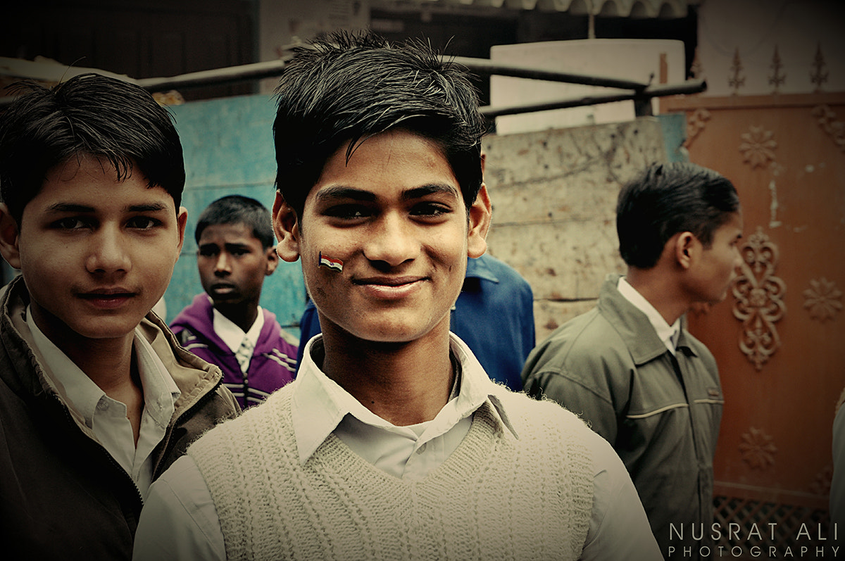 Photograph i m indian... by Nusrat Ali on 500px
